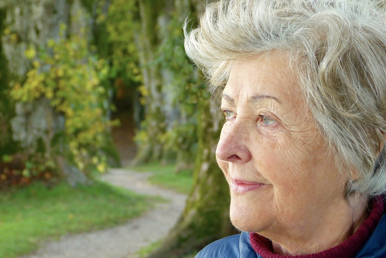 Γήρανση: Η πρόκληση του μέλλοντος
