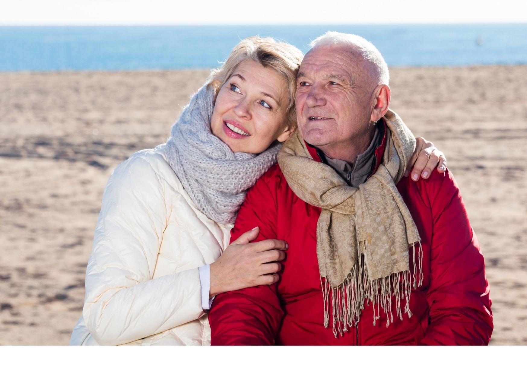 Επιτυχής, Ενεργή και Υγιή Γήρανση